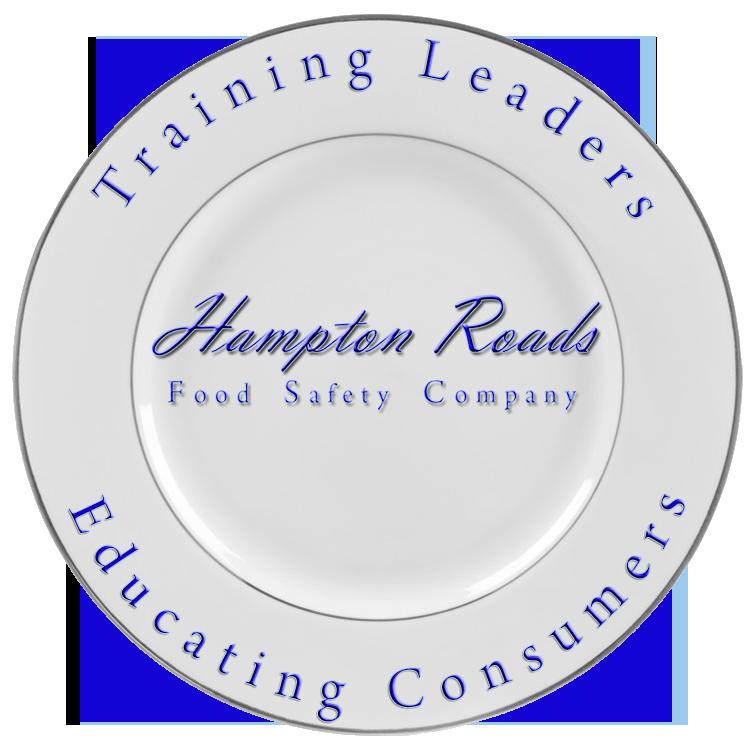 Hampton Roads Food Safety